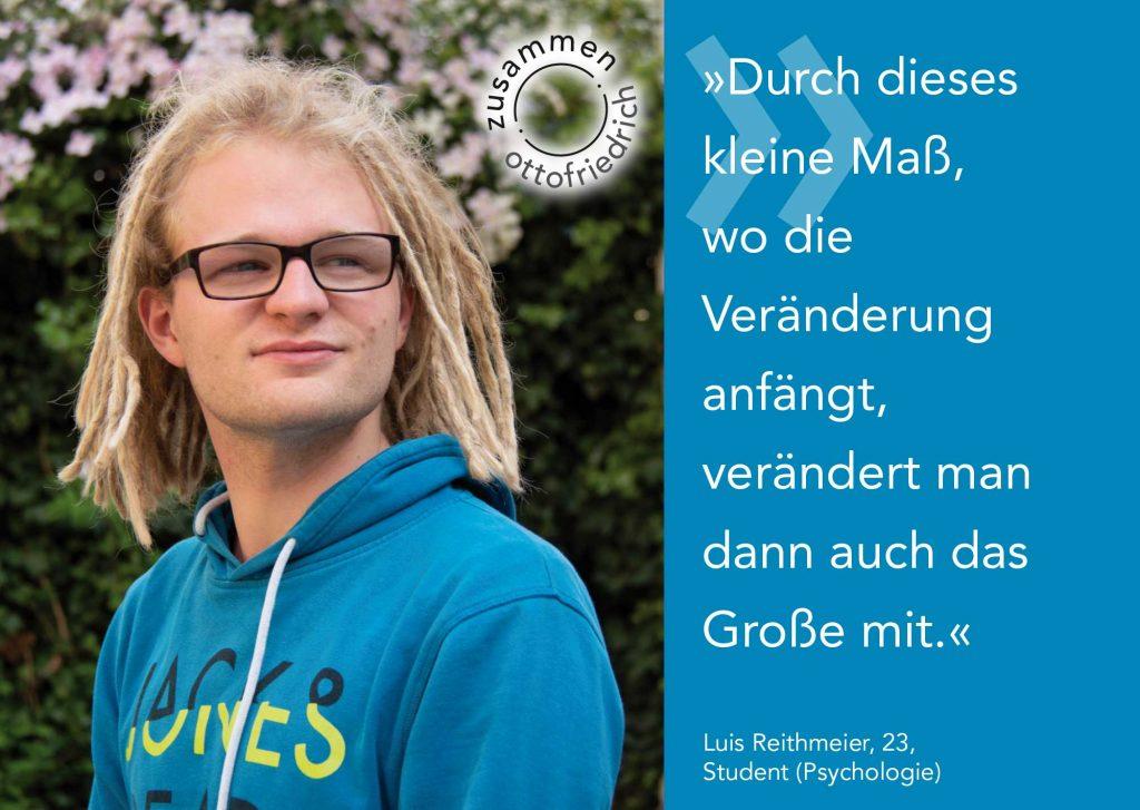Luis Reithmeier - zusammen: ottofriedrich