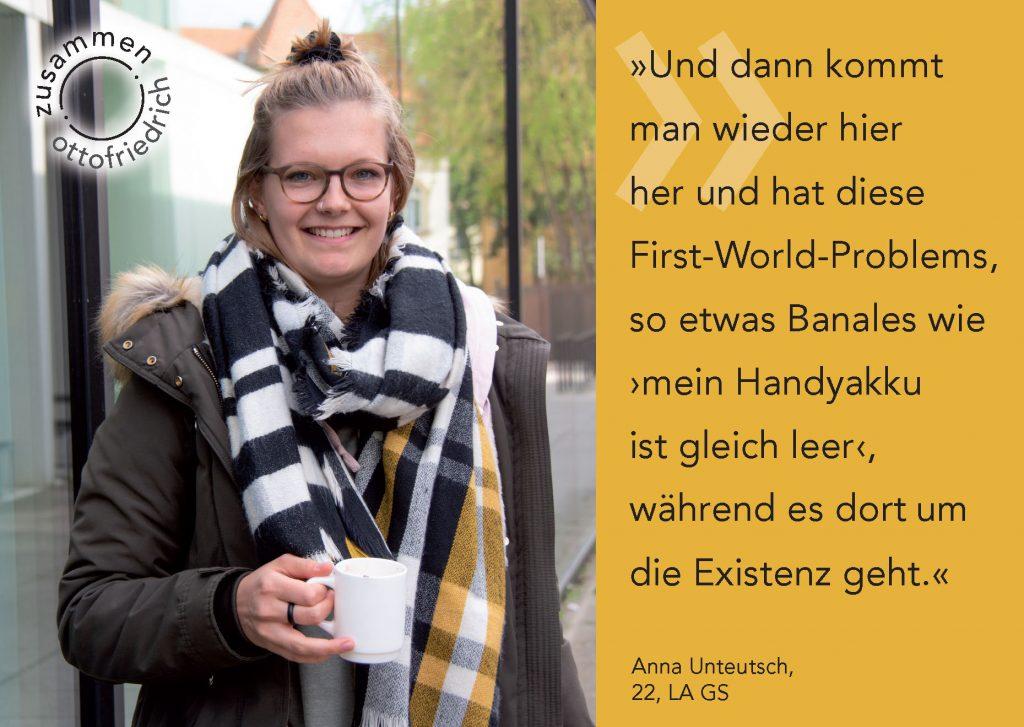 Anna Unteutsch- zusammen: ottofriedrich