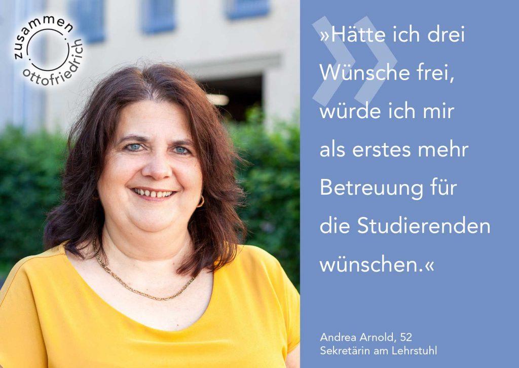 Andrea Arnold - zusammen: ottofriedrich