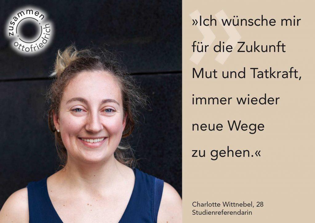Charlotte Wittnebel - zusammen: ottofriedrich