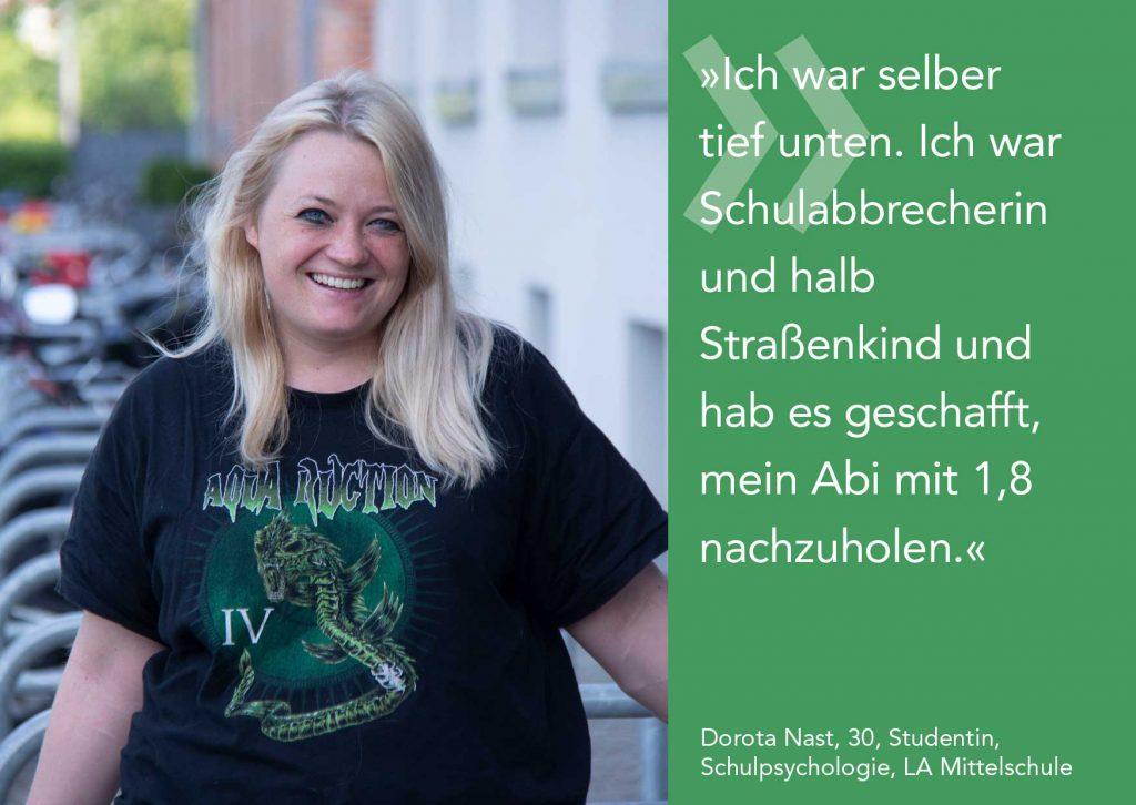 Dorota Nast - zusammen: ottofriedrich