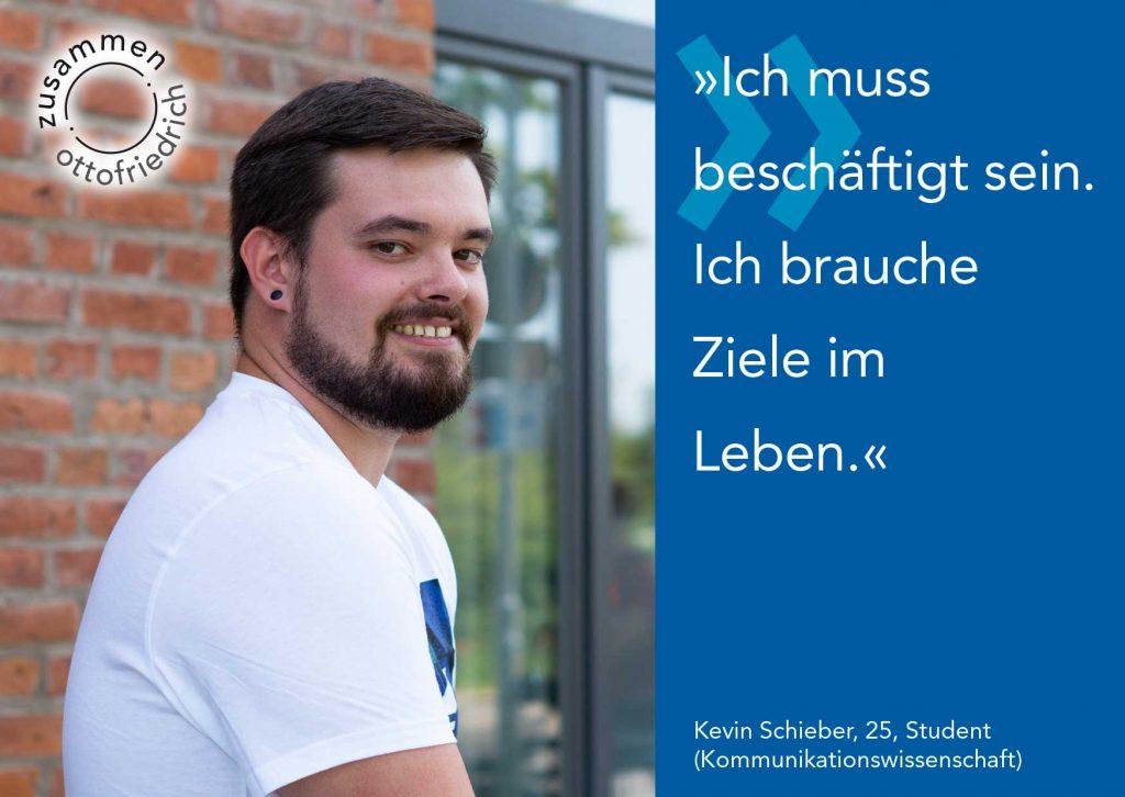 Kevin Schieber - zusammen: ottofriedrich