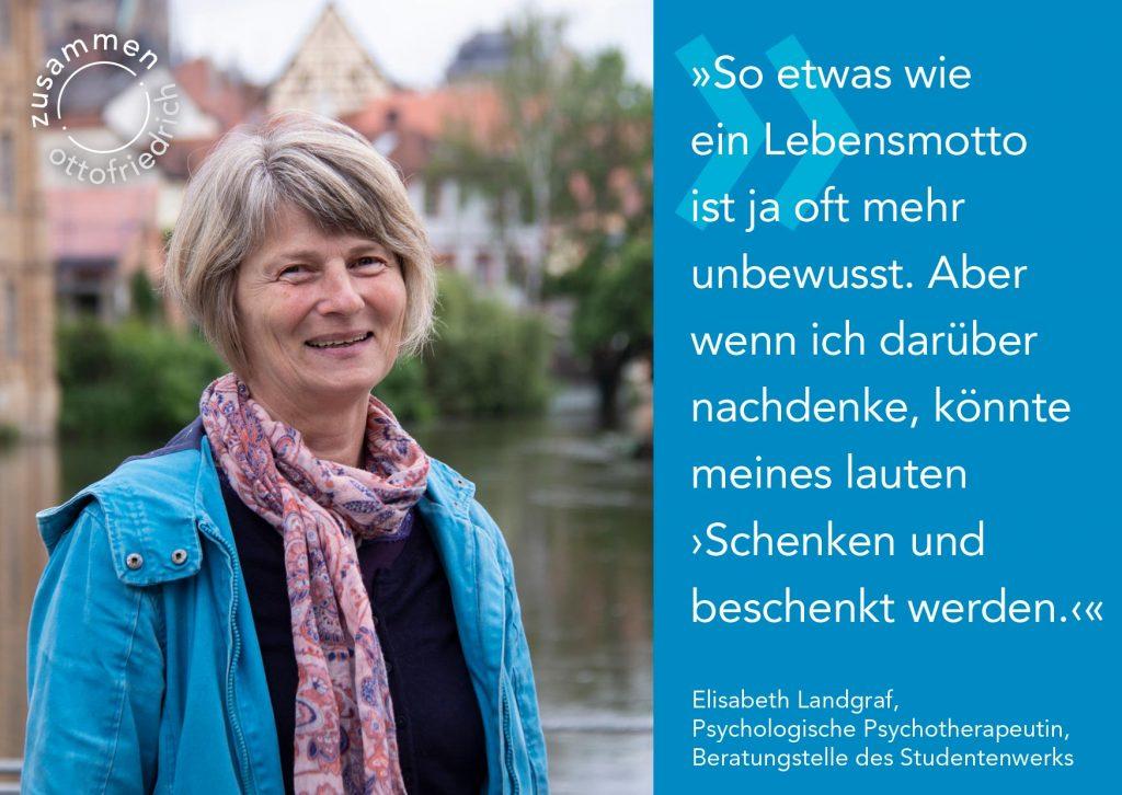 Elisabeth Landgraf - zusammen: ottofriedrich