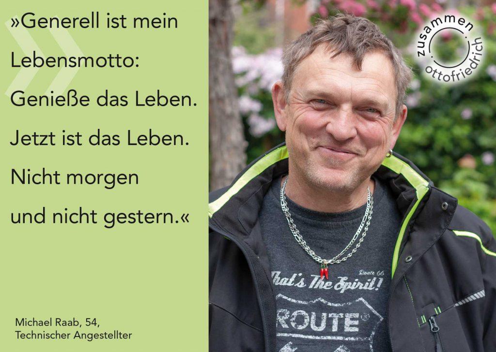 Michael Raab - zusammen: ottofriedrich